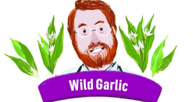 Culinaria: JP McMahon on the wonders of wild garlic.