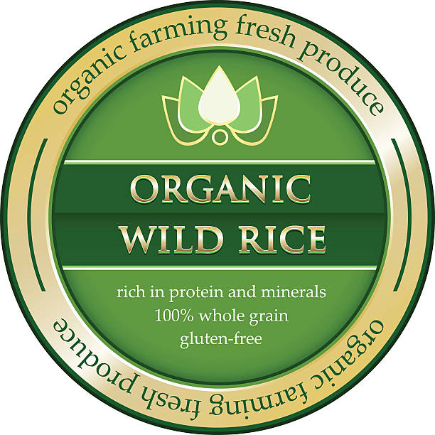 Wild Rice Clip Art, Vector Images & Illustrations.