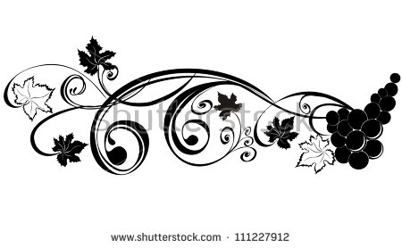 Grape vine outline clip art free vector download (212,892 Free.