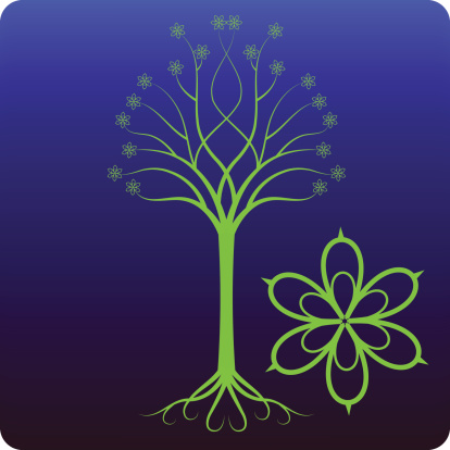 Wildgrowth Clip Art, Vector Images & Illustrations.