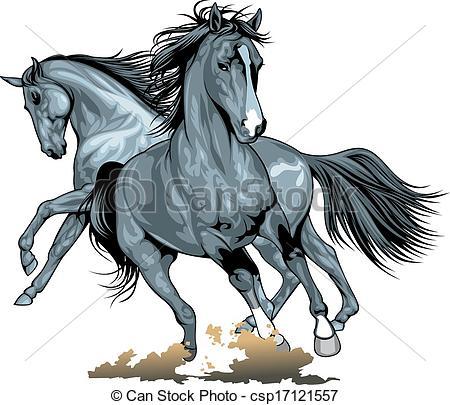 Wild horses Illustrations and Stock Art. 11,782 Wild horses.