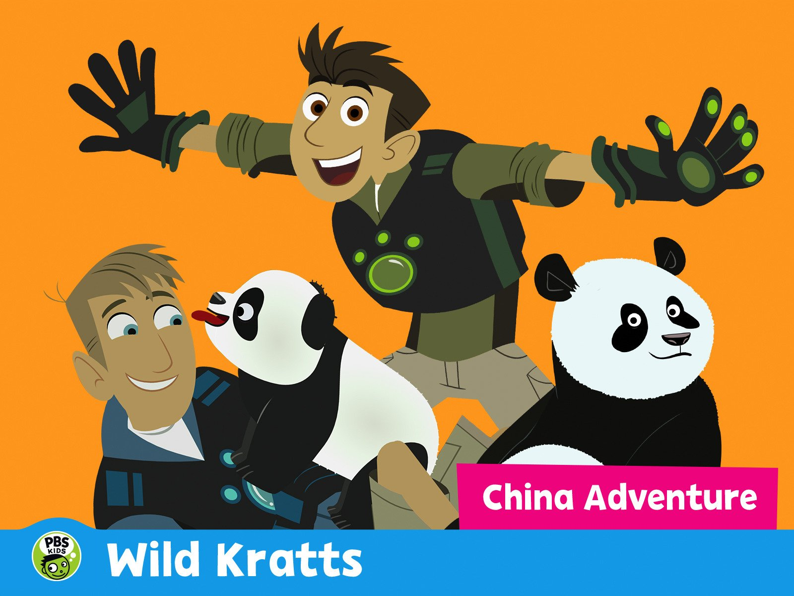 wild kratts clip art 10 free Cliparts | Download images on ... |Wild Kratts Vector