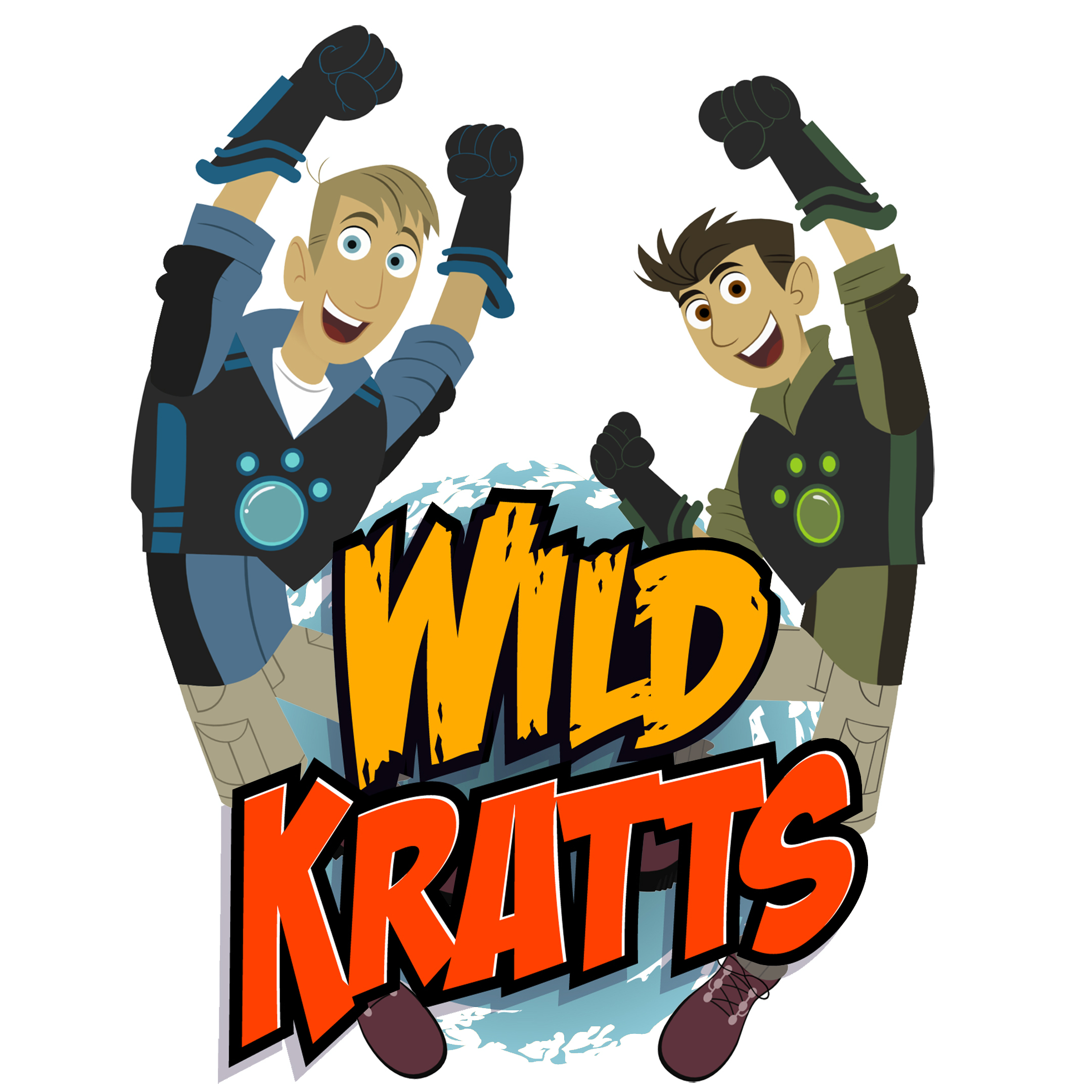 Wild Kratts Live The Calgary International Childrens.