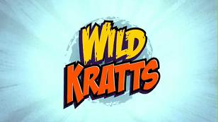 Wild Kratts.