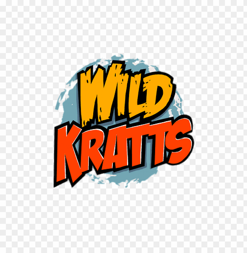 Download wild kratts round logo clipart png photo.