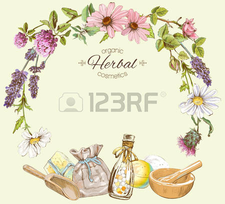 7,738 Herbal Tea Cliparts, Stock Vector And Royalty Free Herbal.
