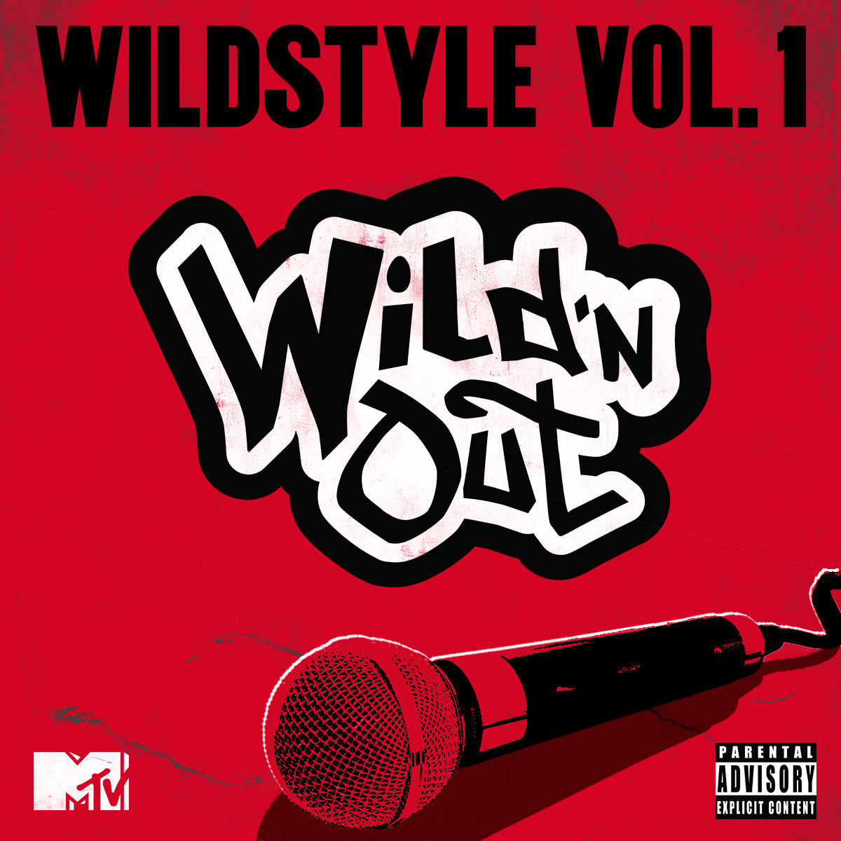 MTV Presents Wild N Out: Wildstyle Vol. 1 Archives.