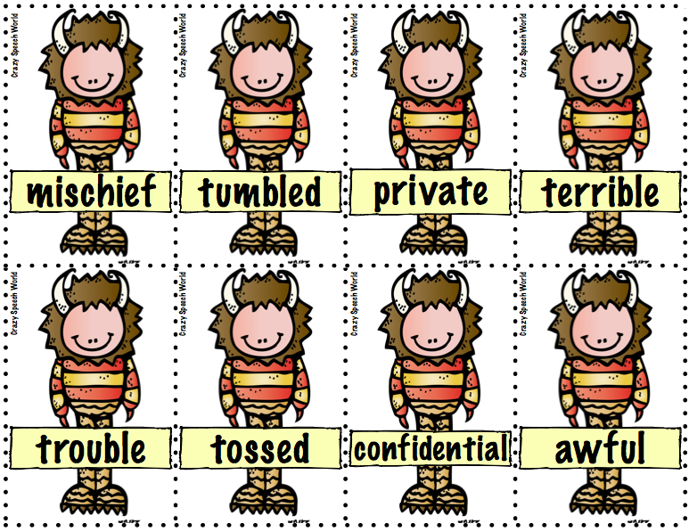 Where The Wild Things Are Clipart.