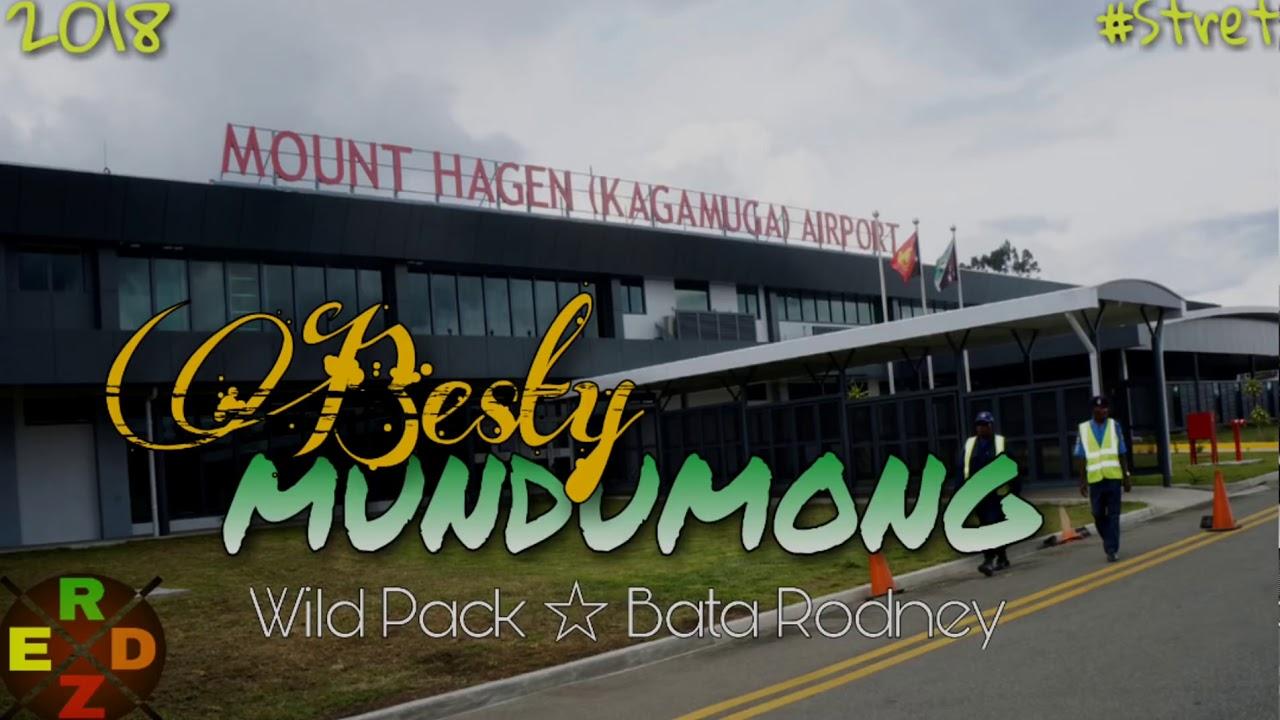 BESTY MUNDUMONG Wild Pack X Bata Rodney PNG MUSIC 2018.