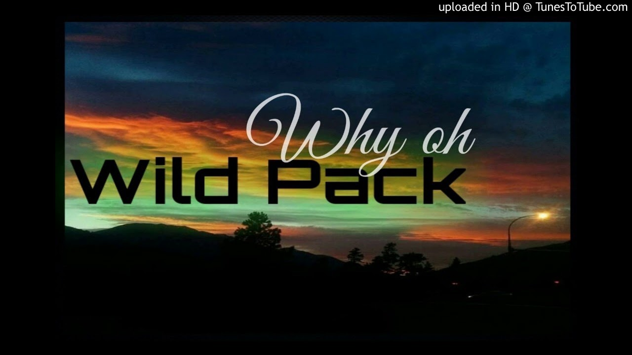 WILD PACK.