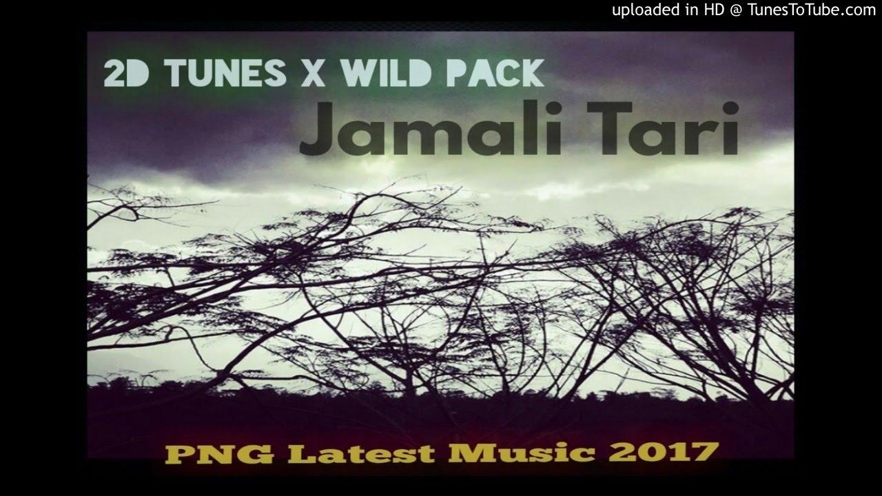 2D Tunes x Wild Pack.