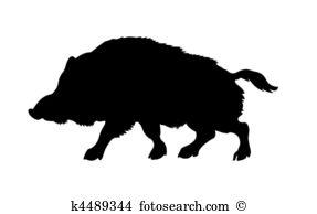 Boar Clipart Illustrations. 1,879 boar clip art vector EPS.