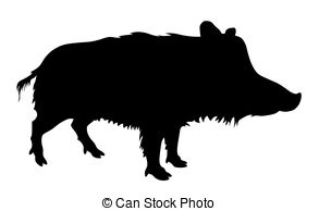 Wild pig Clipart Vector Graphics. 2,190 Wild pig EPS clip art.