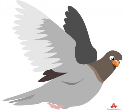 Birds Animals Clipart Gallery.