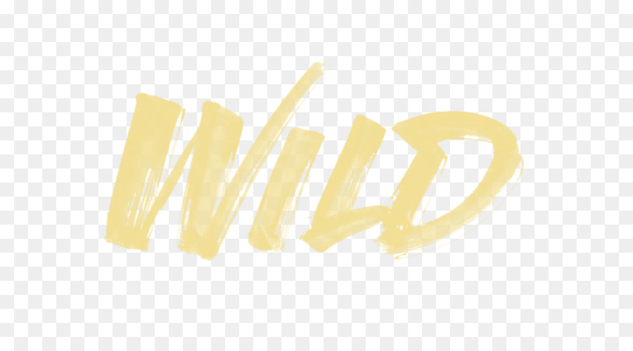 Wild Text png download.