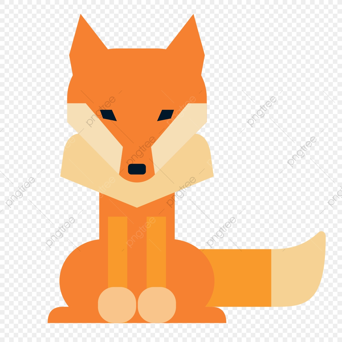 fox, Png, Fox, Wild PNG and Vector with Transparent Background for.