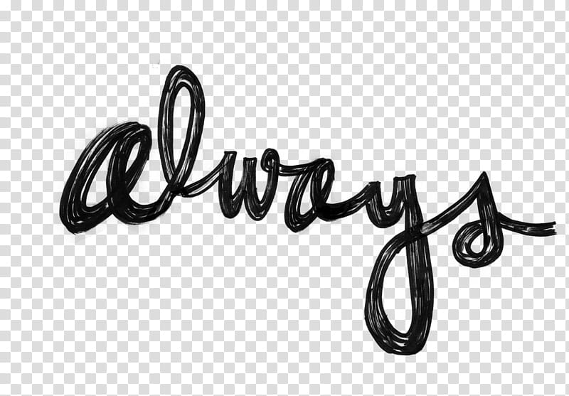 Wild s, always text overaly transparent background PNG clipart.