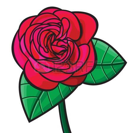 4,695 Wild Rose Stock Illustrations, Cliparts And Royalty Free.