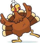 Turkey Bird Stock Photos and Illustrations.