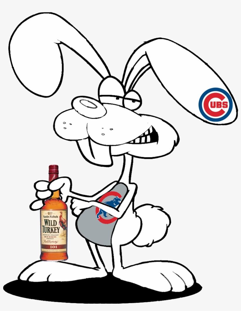 Baseball Clipart Bunny.