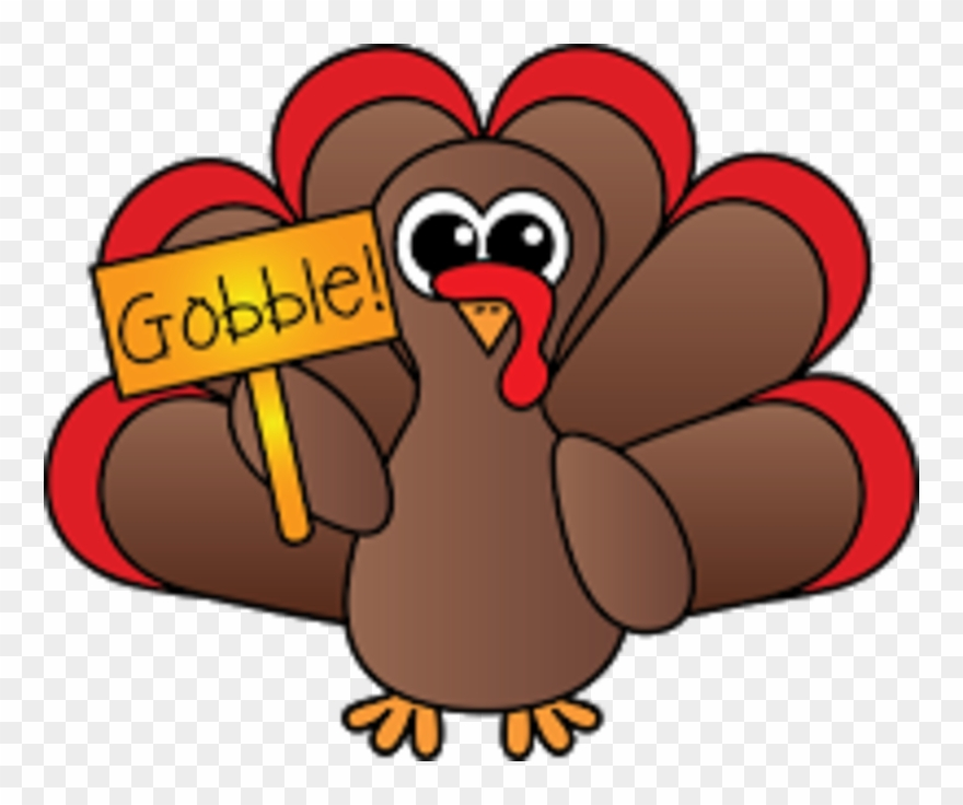 Turkey gobbler and beak clipart Transparent pictures on F.