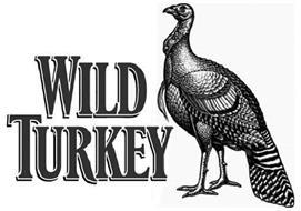 Wild turkey Logos.