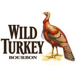 Wild Turkey Logo.