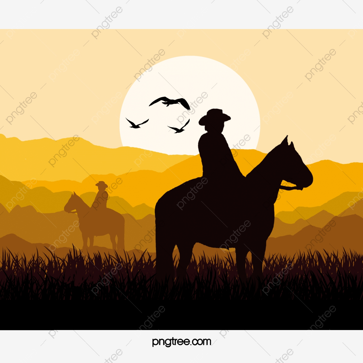 Wild West, Wasteland, Wilderness, Westfall PNG and Vector with.