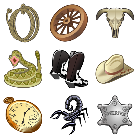 Download Free png Wild west png 7 » PNG Image.