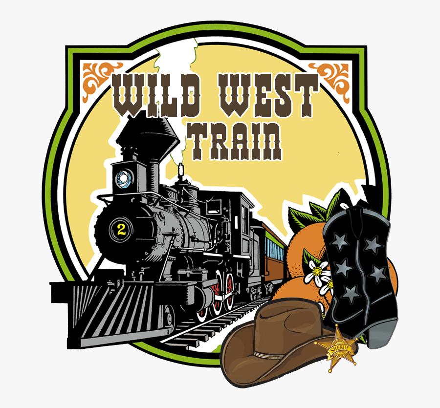 Wildwesttrain Png Wild West.