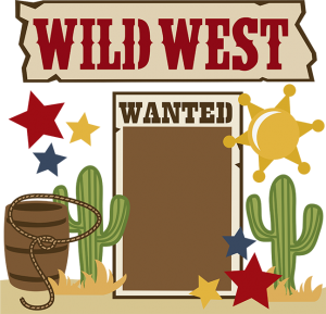 Wild West SVG Collection svg files for scrapbooking free svg files.