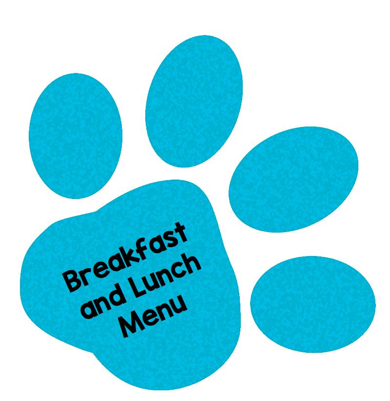 Wildcat Cafe Clipart
