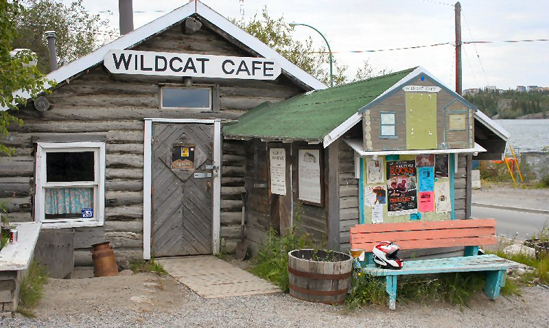 Watch more like Wildcat Cafe Dallastown High.
