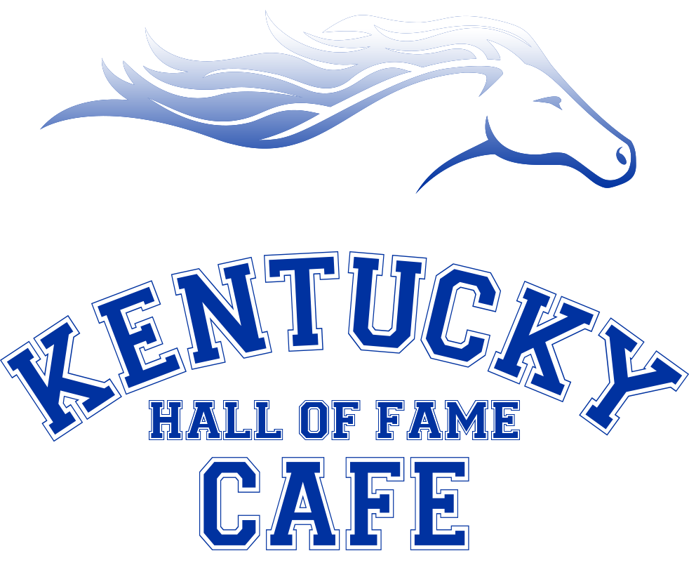 View The Kentucky Hall of Fame Cafe's menu.