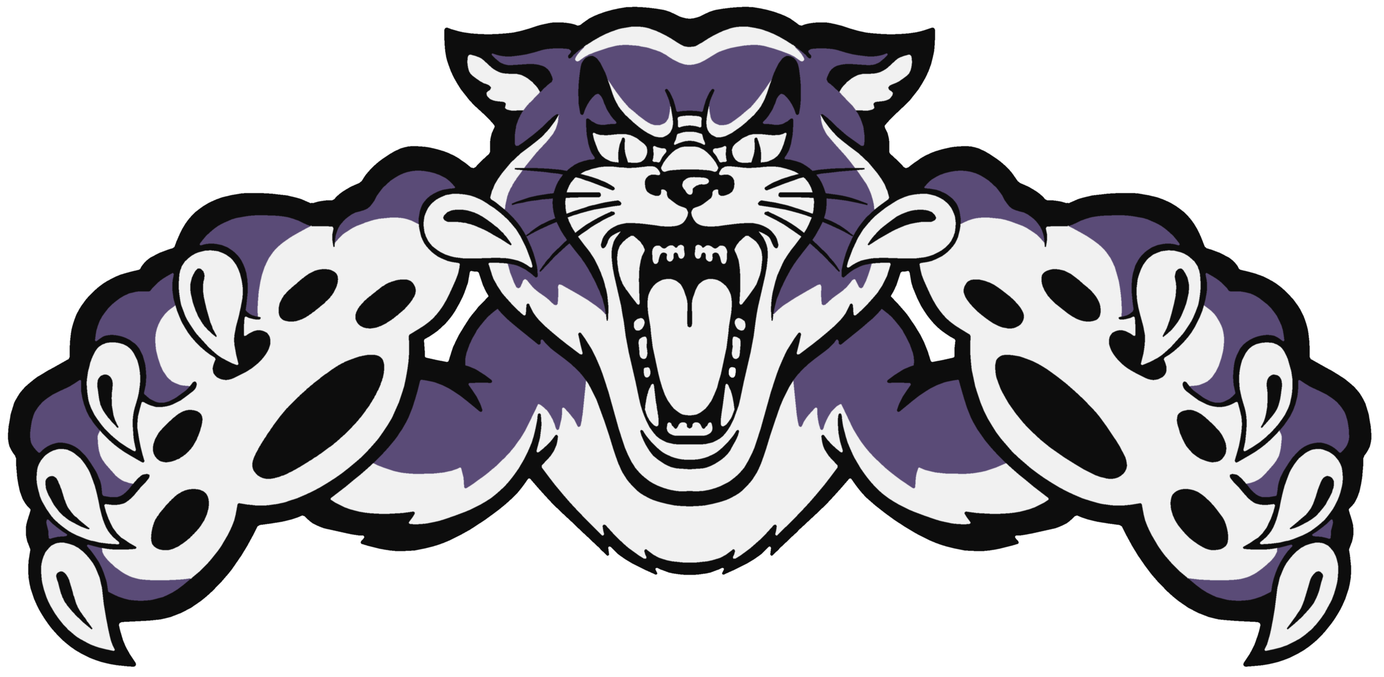 Best Photos Of Wildcats Logo Designs Welch.