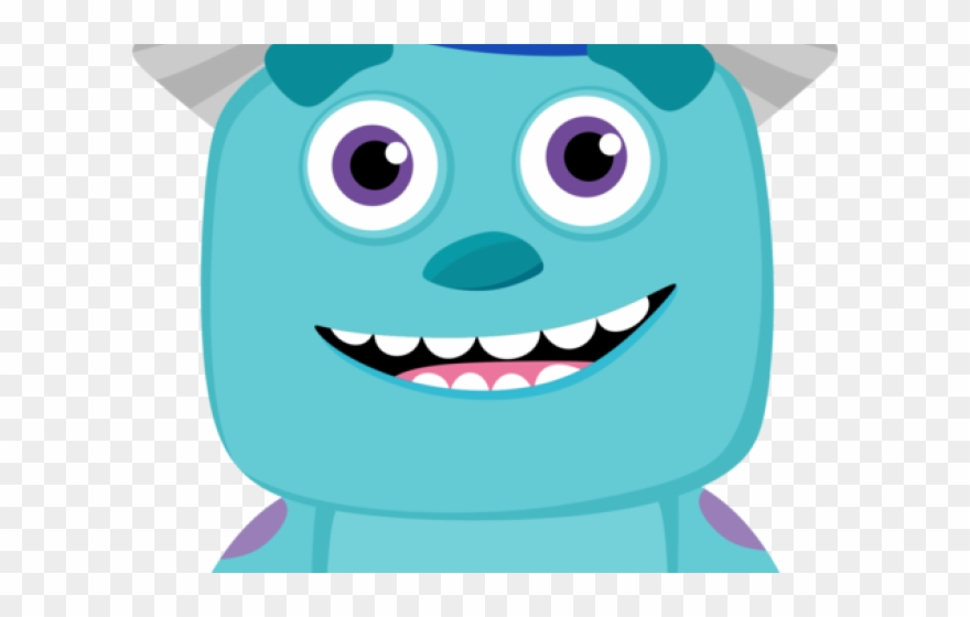 Monsters University Clipart Baby.