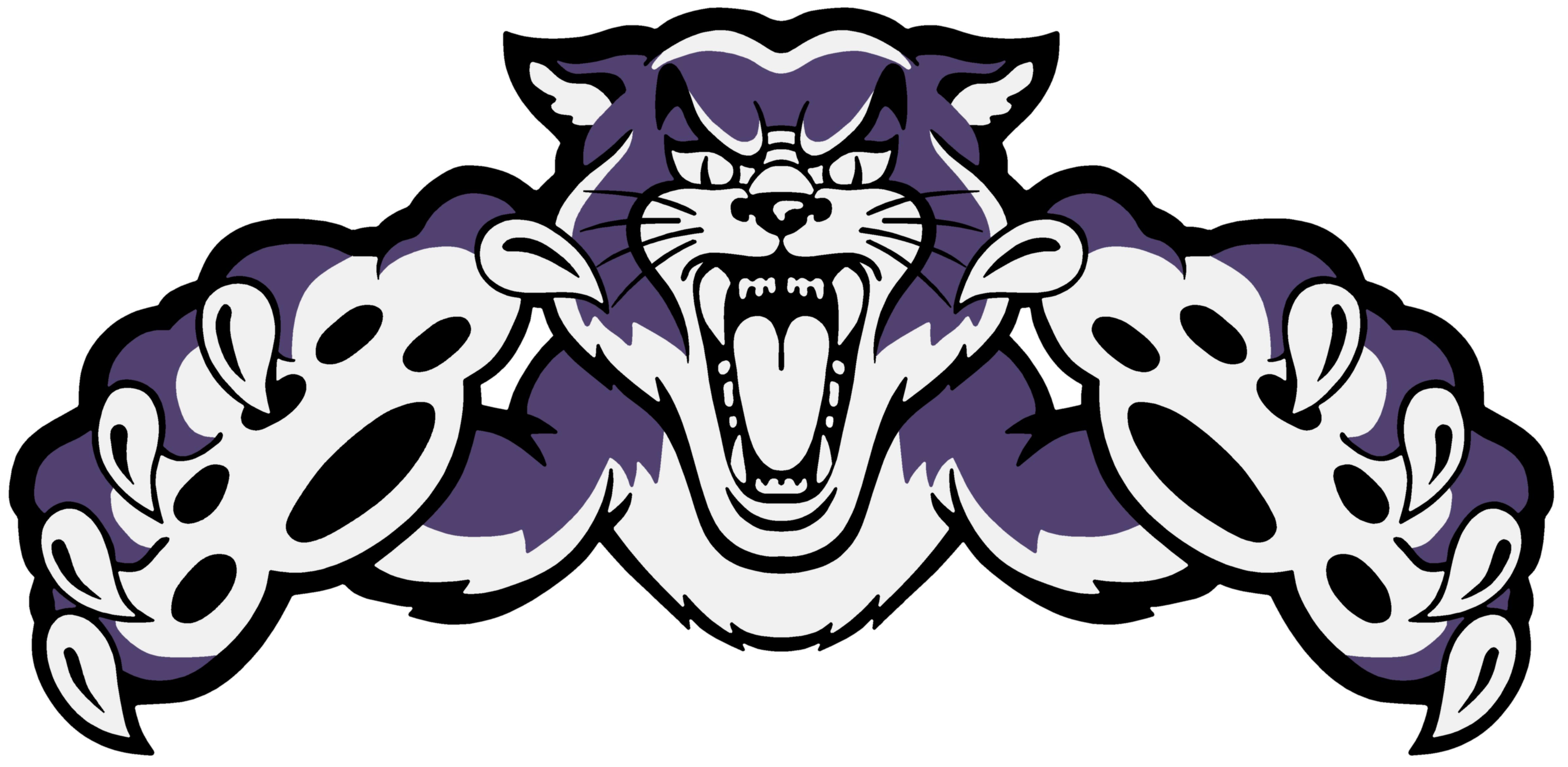 Free Wildcat Logo, Download Free Clip Art, Free Clip Art on.