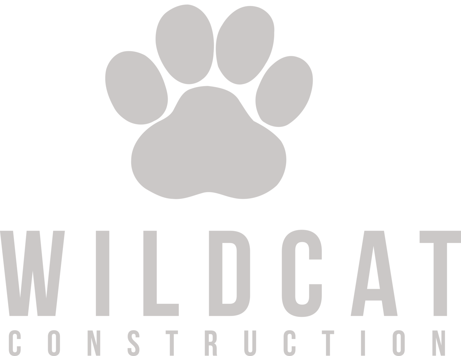 Wildcat Construction.
