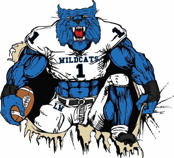 Free Wildcat Football Cliparts, Download Free Clip Art, Free Clip.