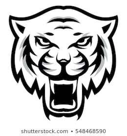 Wildcat head clipart 2 » Clipart Portal.