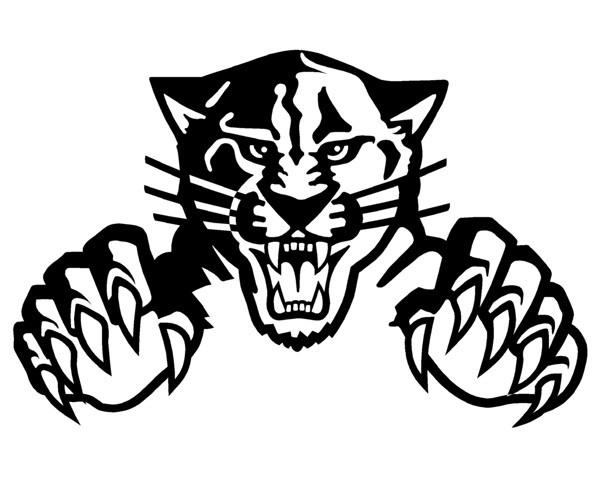 324776 18 Wildcats Clip Art Thoitranghiep Com Clipart Detail Wildcat.