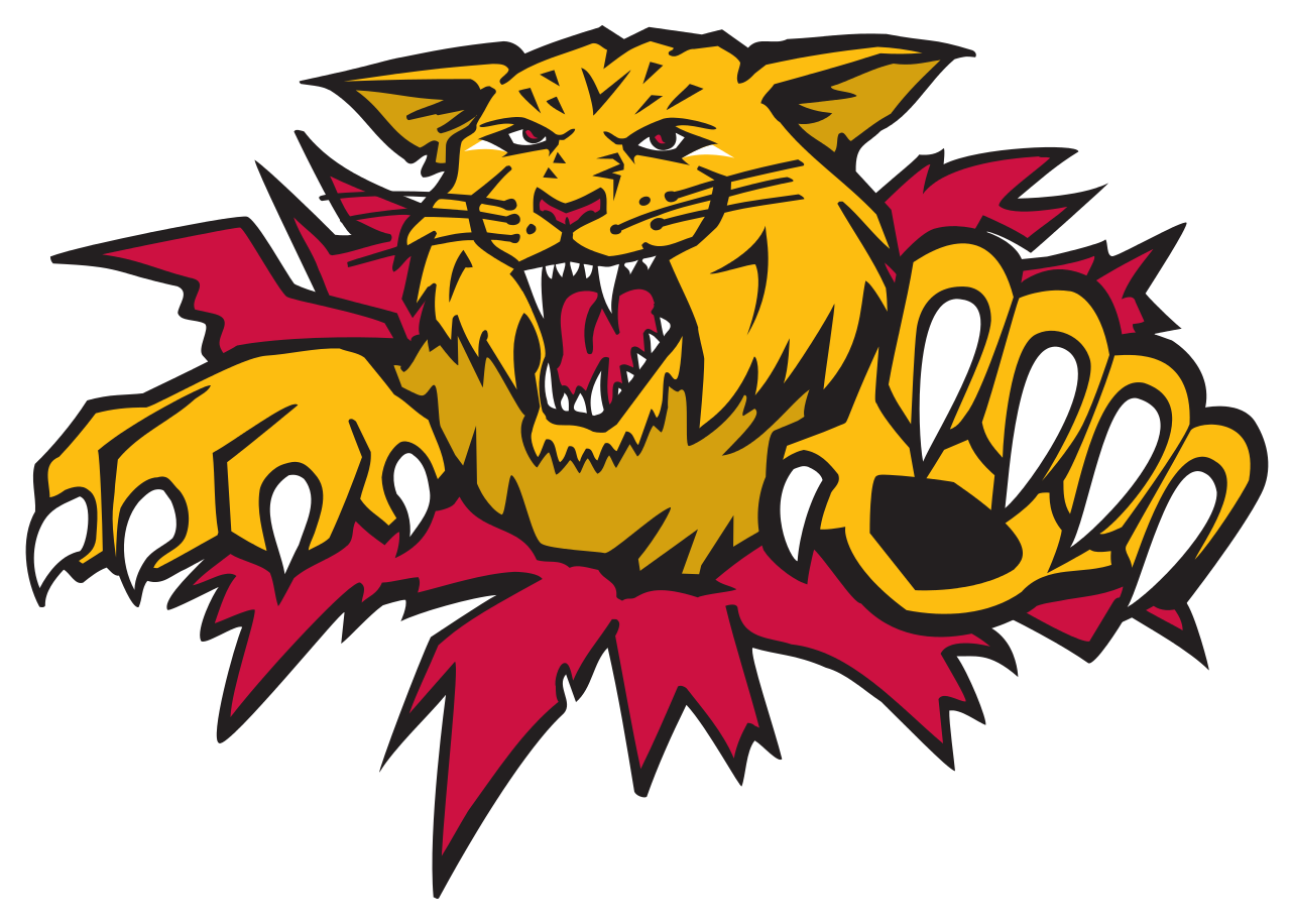 Wildcat clipart free 4 » Clipart Station.