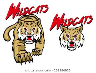 Wildcat mascot clipart 4 » Clipart Station.