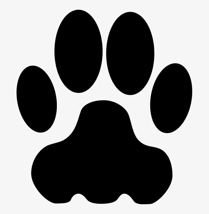 Dog Paw Prints Dog Paw Print Clip Art Free Download.