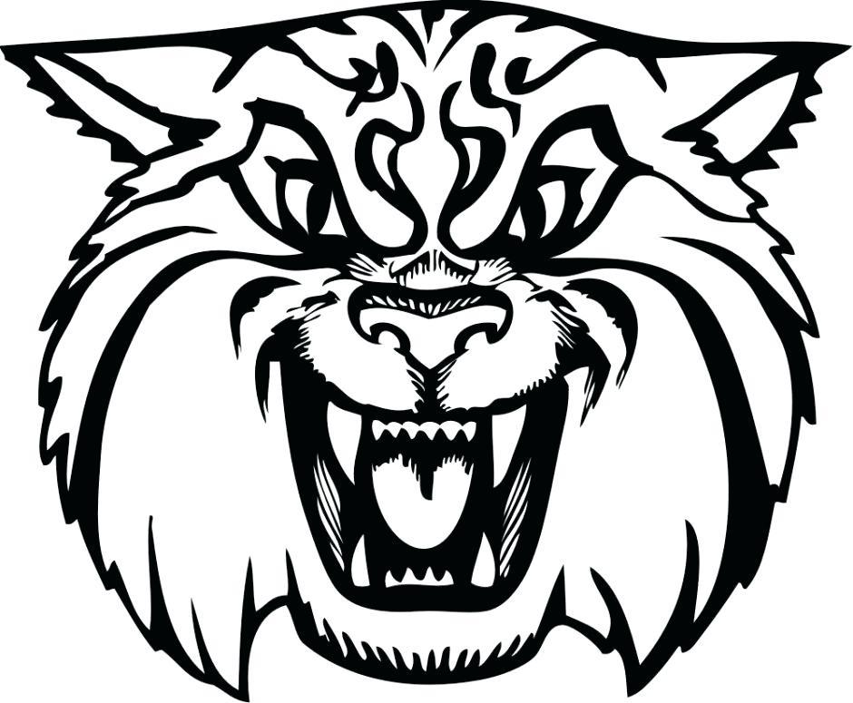Wildcat clipart, Picture #206953 wildcat clipart.