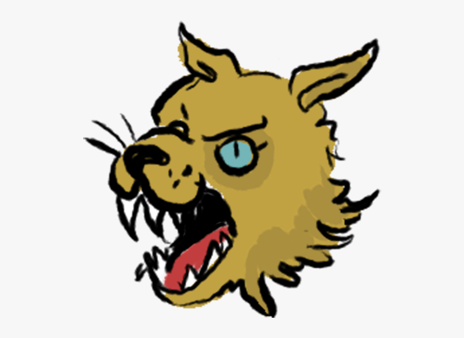 Wildcat Clipart Bearcats Cincinnati , Transparent Cartoon.
