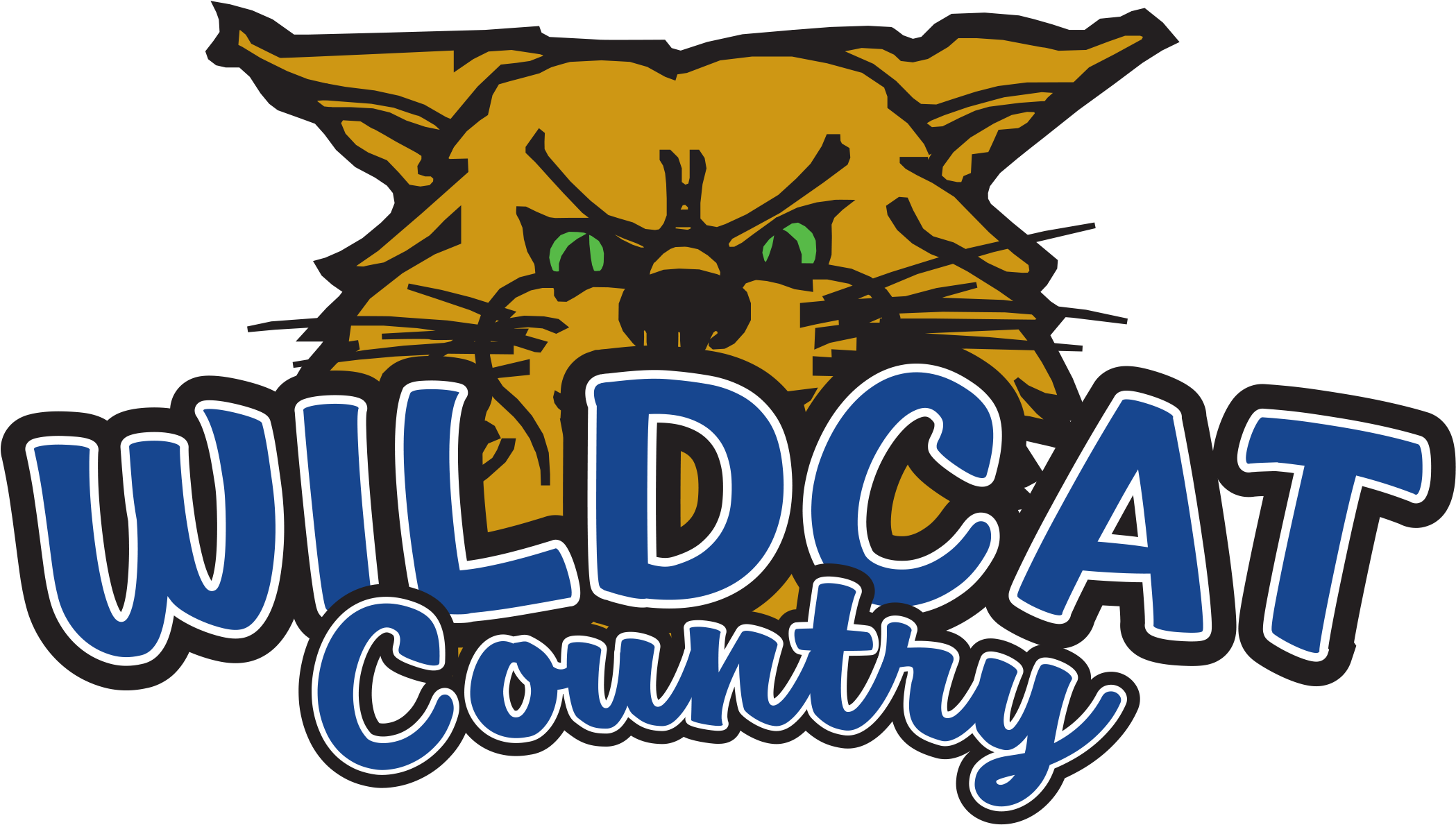 Wildcat Country , Png Download.
