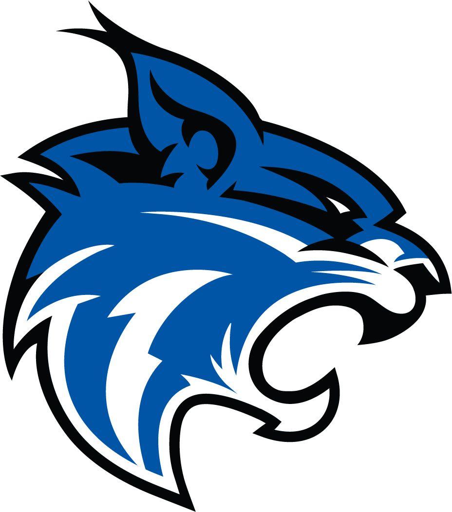 wildcat mascot logo.