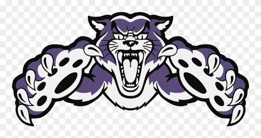 Arizona Wildcats Logo Picture Clipart.