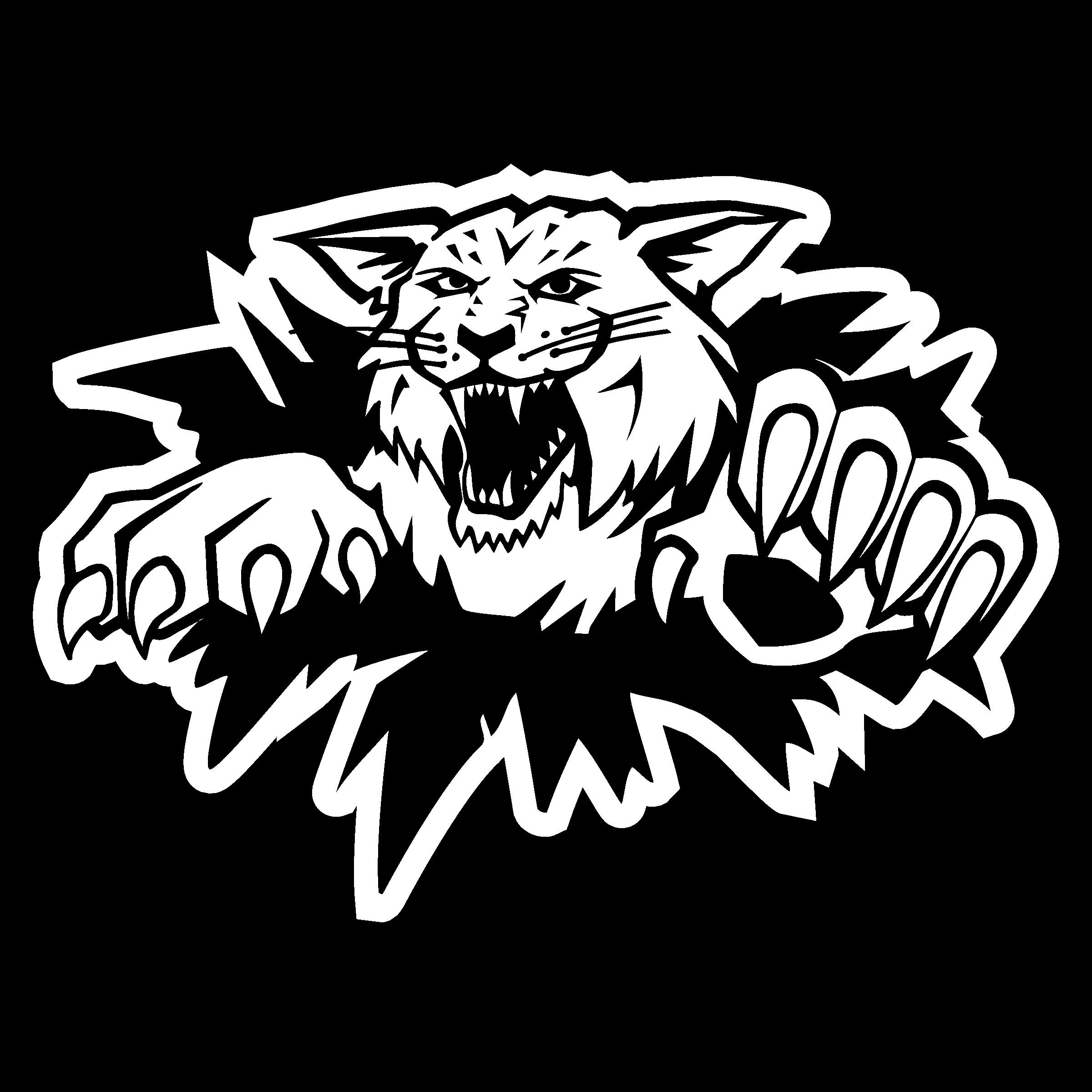 Moncton Wildcats Logo PNG Transparent & SVG Vector.